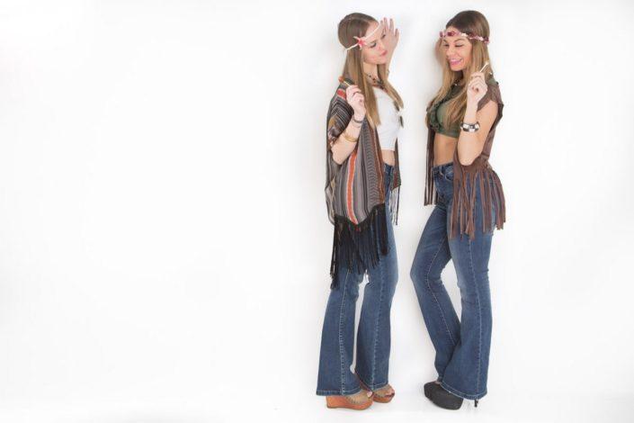 Rachele e Isabella