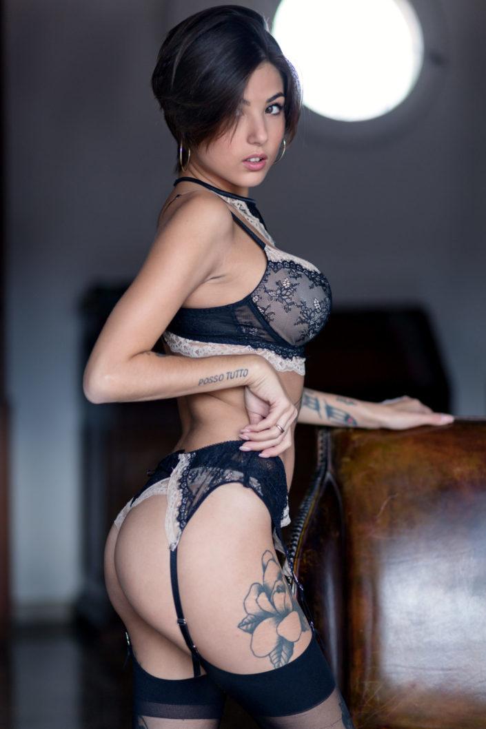 Giorgia Soleri